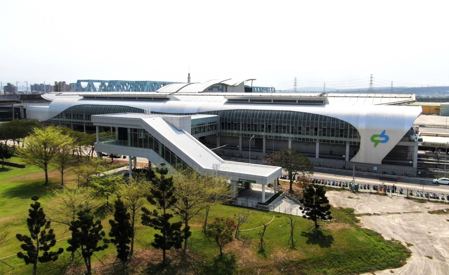 高鐵臺中站