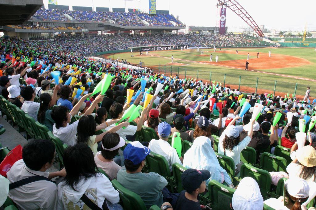 臺中市洲際棒球場